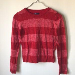 GapKids girls shimmer sweater